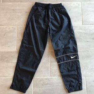 Vintage Nike Men's Windbreaker Sweatpants Joggers